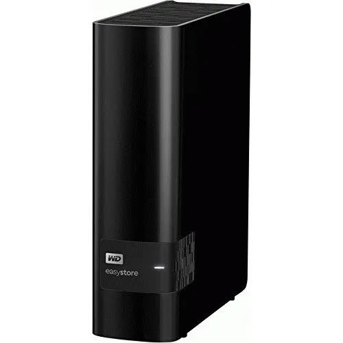 8tb Easystore External Hard Drive