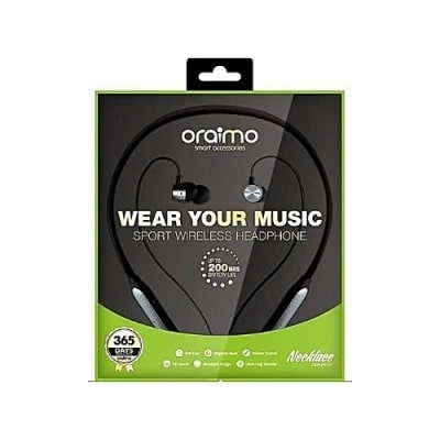 2def42eea2d Oraimo Bluetooth Headset For Phones | Konga Online Shopping