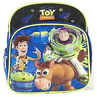 55e16e09b98 Disney Toy Story School Bag