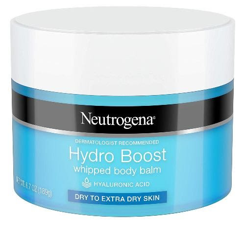 Hydro Boost Whipped Body Balm 6.7oz.