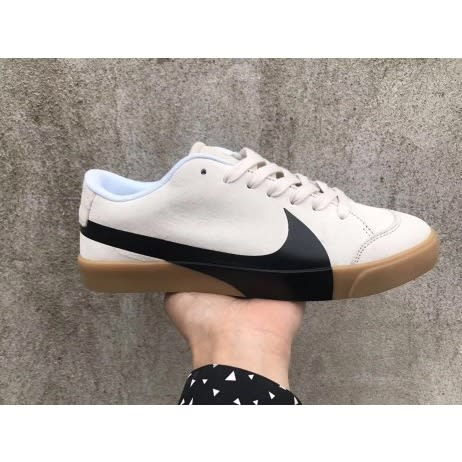new style 91e89 bea77 Blazer City Low Xs | Biege Black