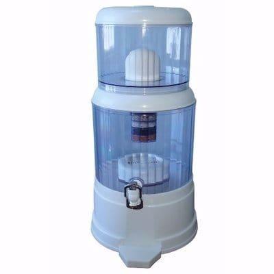 buy delcol water purifier dispenser 20 litres konga online