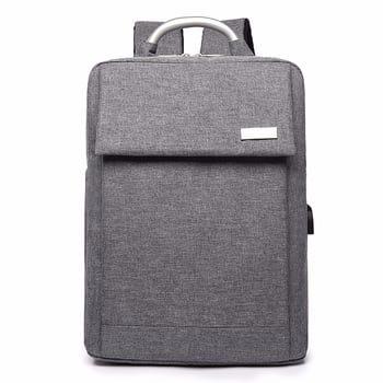 /W/a/Waterproof-Laptop-Bag-with-USB---Grey-7916001.jpg