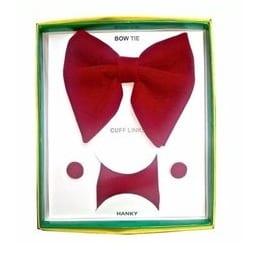 /W/e/Wedding-Set---Bow-Tie-Cuff-links-Pocket-Apparel---Red-6782317.jpg