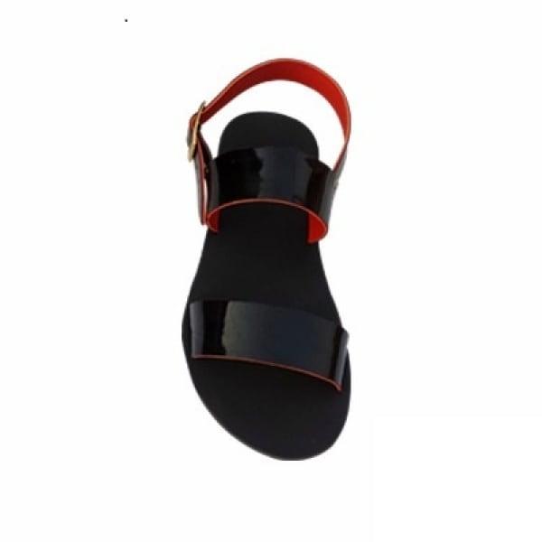 dcac9e6b70728  W e Wetlus-Unique-Simple-Sandal---Black