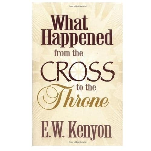 Faith For Finances By E  W  Kenyon, Don Gosset   Konga