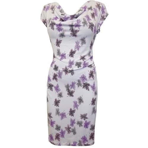 /W/h/White-and-Purple-Cowl-Neck-Leaf-Print-Drape-Dress-5991624.jpg