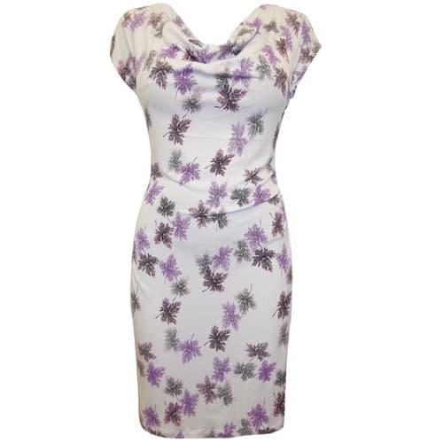 /W/h/White-and-Purple-Cowl-Neck-Leaf-Print-Drape-Dress-5991625.jpg