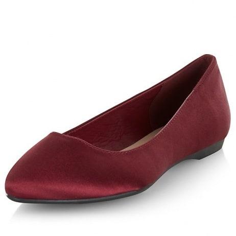 /W/i/Wide-Fit-Satin-Ballet-Flat-Shoe---Dark-Red-4517704_2.jpg