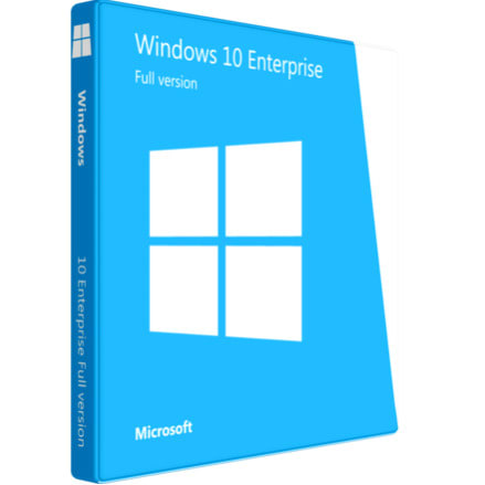 Windows 10 Enterprise Volume License For 50 Computers