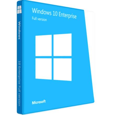microsoft windows enterprise for sa