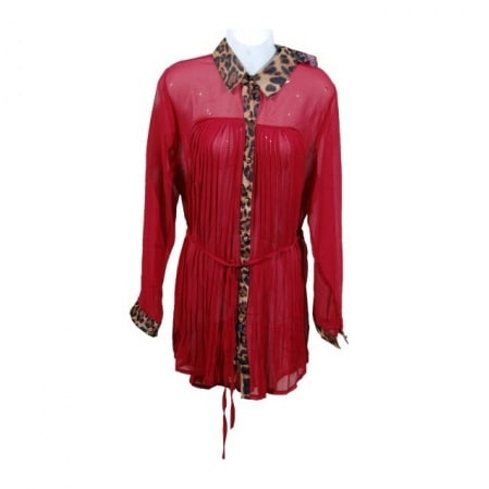/W/i/Wine-Pleated-Long-Sleeve-Chiffon-Shirt-Plated-With-Brown-cheetah-Design--3456930_2.jpg