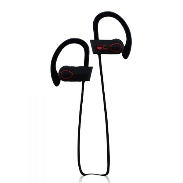 Wireless Bluetooth Headset With Mic