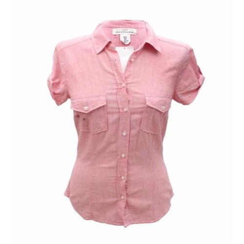 /W/o/Women-Plaid-Cotton-Shirt---Pink-8007798.jpg