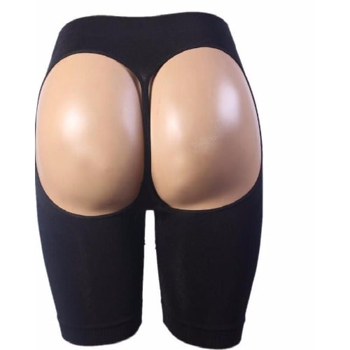 8460230f552 Women s Butt Lift Shape Wear - Black