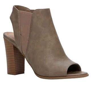 Call It Spring Women's Caduwia Ankle