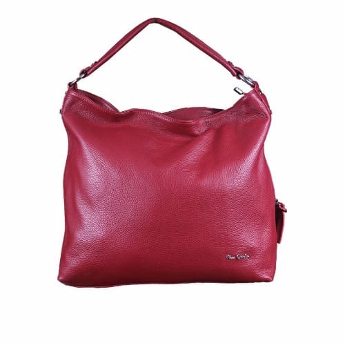 Pierre Cardin Women s Leather Bag - R.. 2879badd19b0e