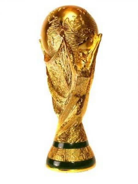 fa1a6602652 World Cup Trophy forsports | Konga Online Shopping