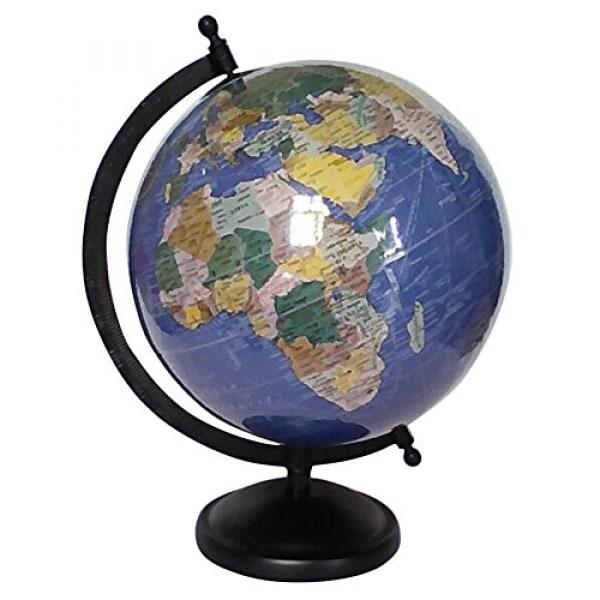 World Globe - 8