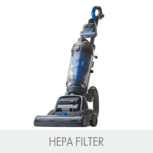 Home & Co 1200w Upright Vacuum Cleaner