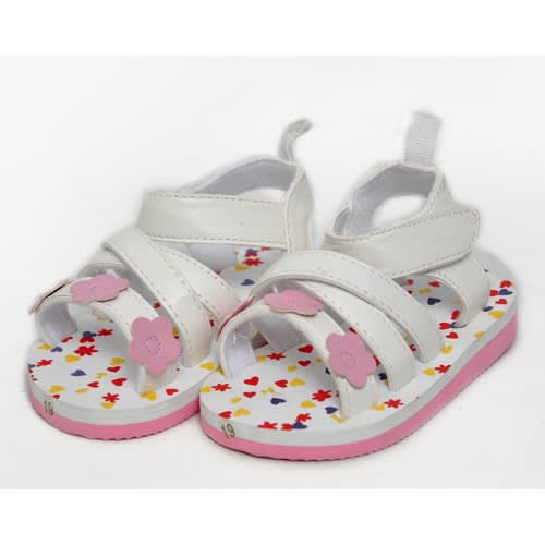 072531c2db6f Baby Girl s Soft Touch Sandals