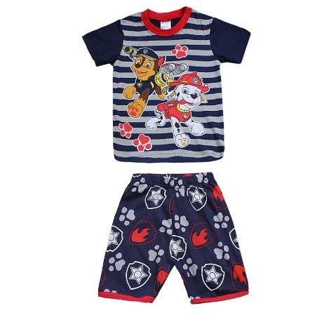 d04efbf25 Paw Patrol Inspired Kids Pyjamas Night Wear Short Set | Konga Online ...