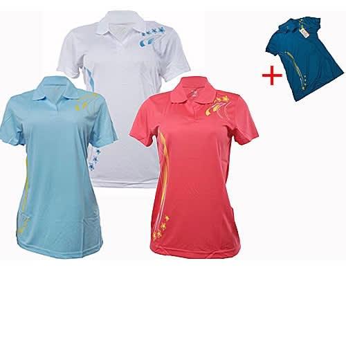 Women's Active T-shirts - 4 In 1 | Konga Online Shopping