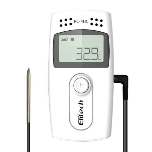 Rc-4hc Usb Temperature Humidity Data …