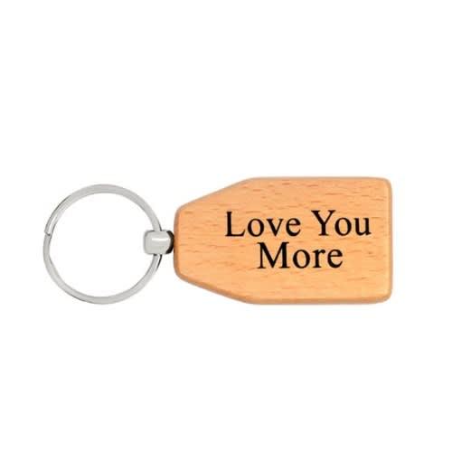 Keyholder - Love
