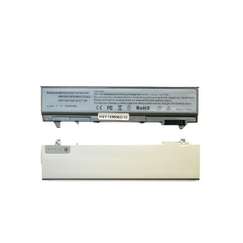 Battery For Dell Latitude E6400 E6410 E6500 E6510 M2400 M4400 M4500 M6500 4m529 Ky265.