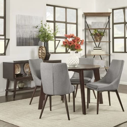 Dining Sets Online: Handys Blaisdell 5 Piece Dining Set