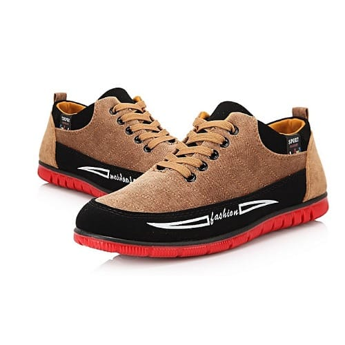 0b7115fc0795 Men s Lace-up Sneakers