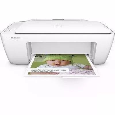 Print, Scan, Copy All In One Deskjet 2130 Printer