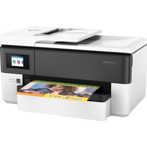 HP OfficeJet Pro.7720 Wide Format - All-In-one A3 Printer