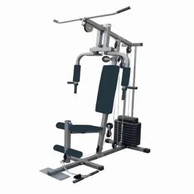 American fitness one station multi gym konga online shopping