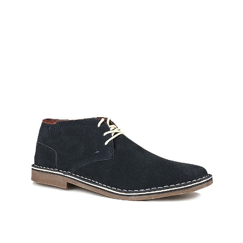 00da4f9fcc7 Men's Desert Wind Chukka Boot