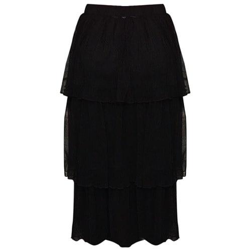 979a601484 Primark Tiered Mesh Midi Skirt | Konga Online Shopping