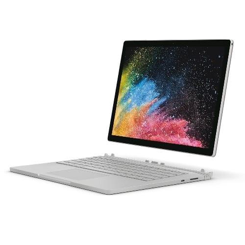 Surface Book 2 - Intel Core i7 - 8GB 256GB...