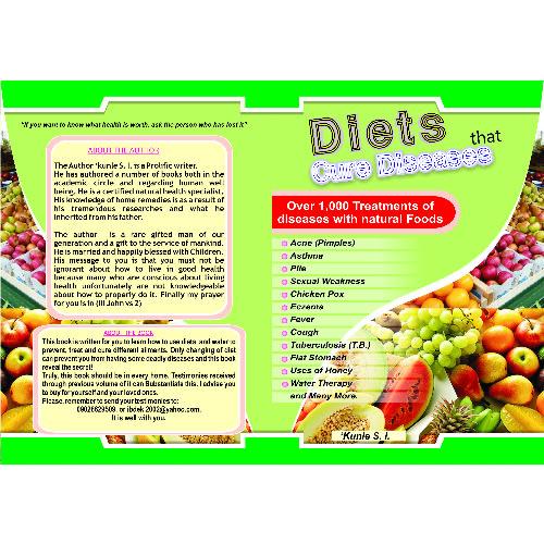 Diets That Cure Diseases