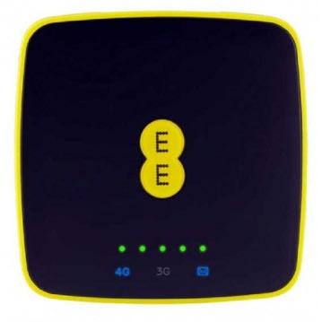 ZTE Universal Portable Mf920v 4G LTE Mobile Wifi Modem
