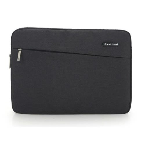 Laptop Sleeve Bag Compatible 15 Inch Macbook Pro - Black