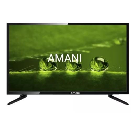 Amani 20'' Full Hd Led Tv