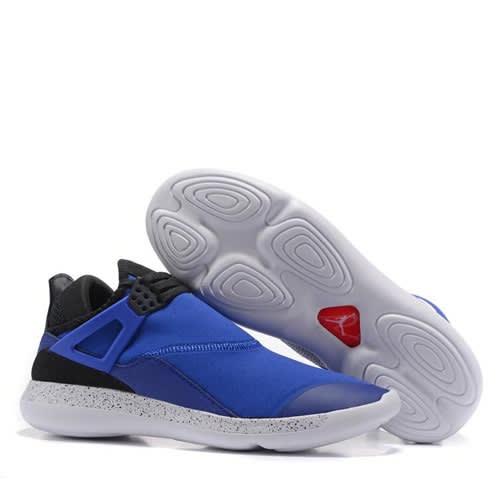 Nike Jordan Fly 89 Lunarlon Trainer In