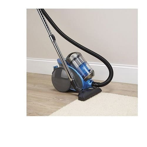 Vcmc17 Multicyclone Cylinder Vacuum Cleaner