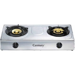 2 Burner Table Top Cooker