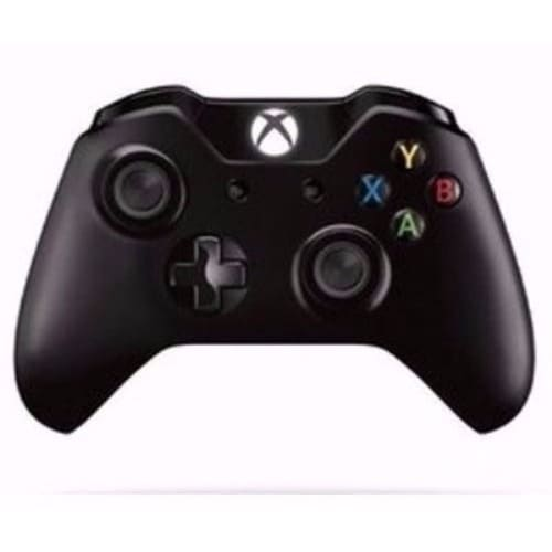 Xbox One Wireless Pad