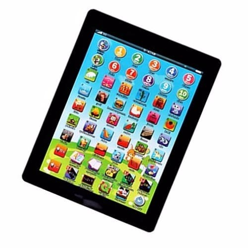 Kids Learning Tablet >> Y Pad Kids Educational Learning Tablet Pink Konga Online Shopping