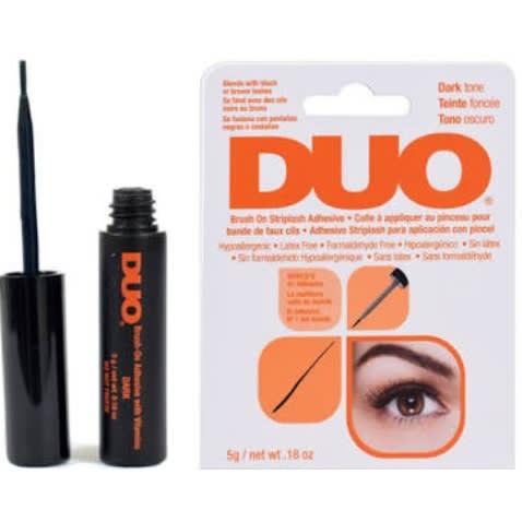 c36bfcf667c Duo Brush-on Striplash Adhesive - Dark | Konga Online Shopping