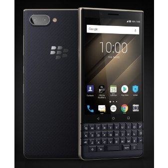 Blackberry® Key2 Le (champagne)