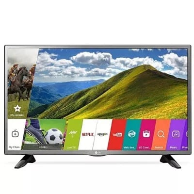 "32"" Smart Television"